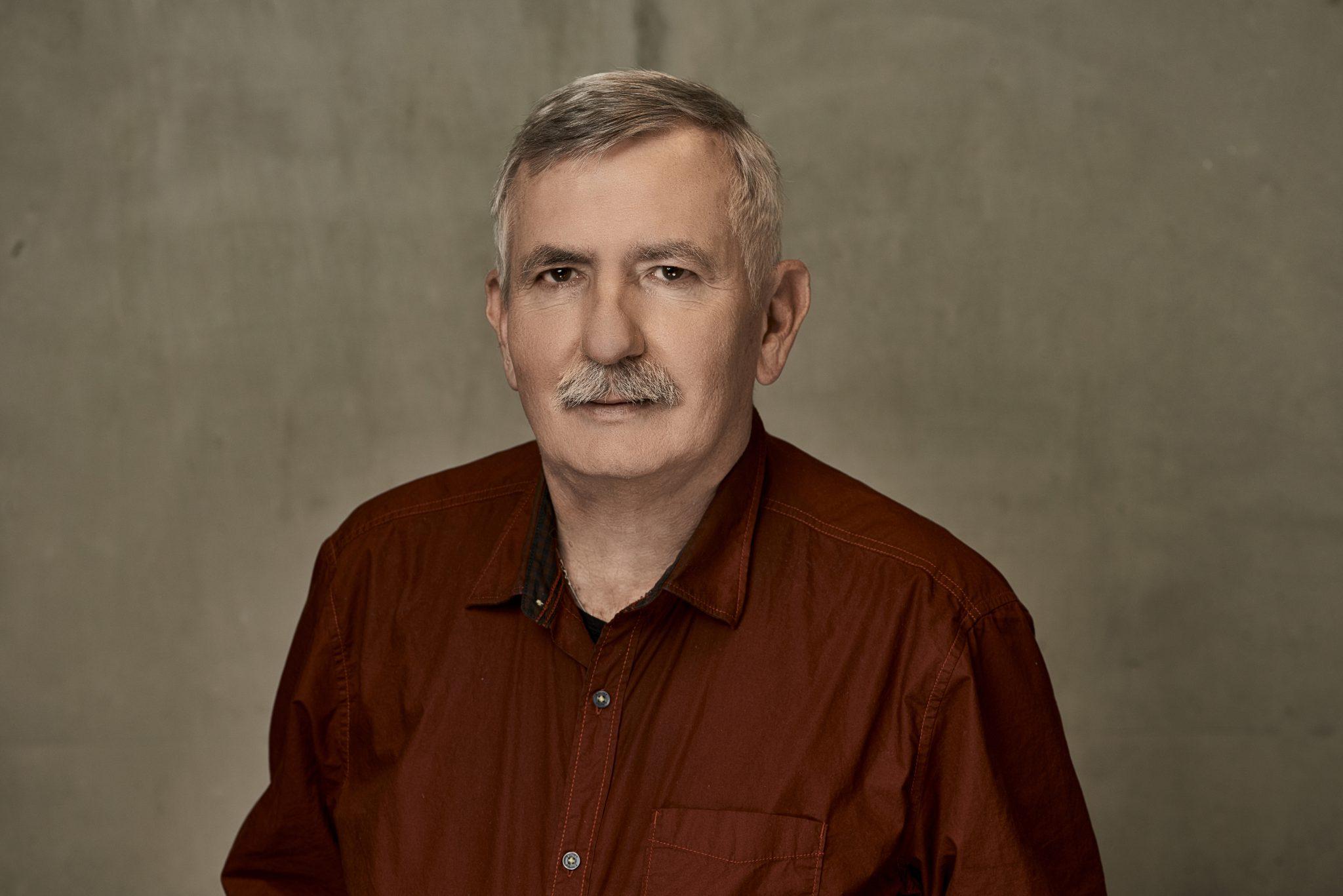 prof. MUDr. Vladimír Mihál, CSc.