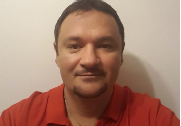 RNDr. Radek Trojanec, PhD.