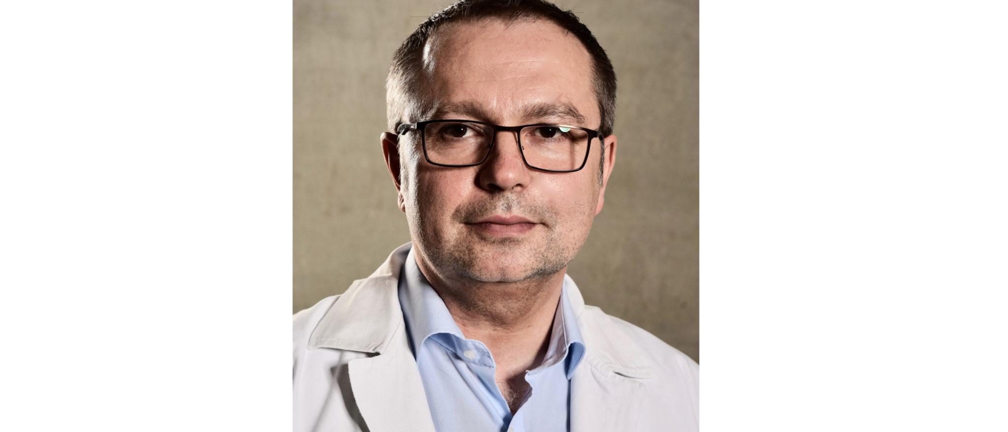 doc. MUDr. Marián Hajdúch, PhD.