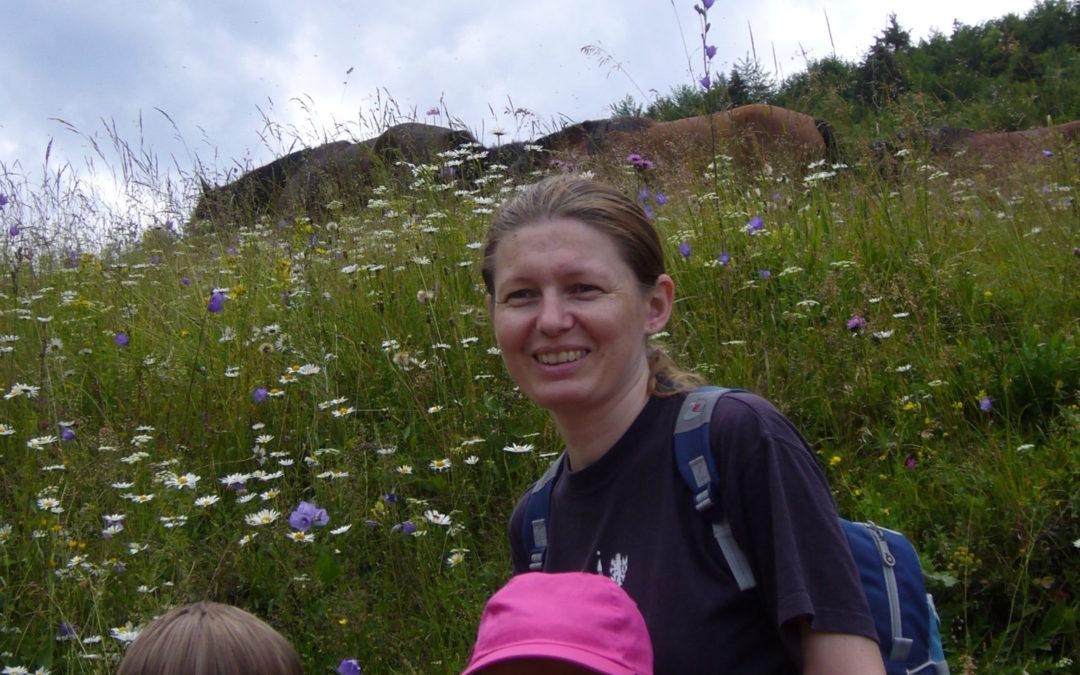 Ženy ve vědě – Ing. Soňa Gurská, PhD. – výzkum rakoviny