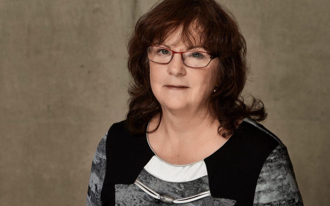 Ženy ve vědě – prof. RNDr. Jitka Ulrichová, CSc. – prorektorka pro vědu a výzkum, Univerzita Palackého, Olomouc