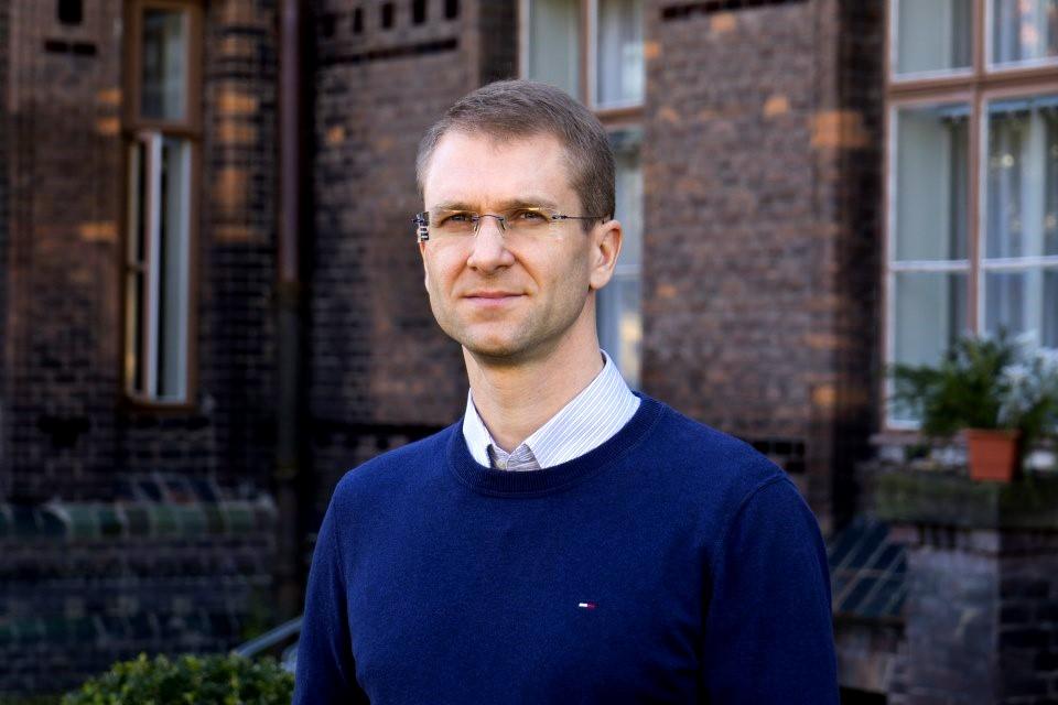 prof.MUDr.Jiří Sláma, PhD.