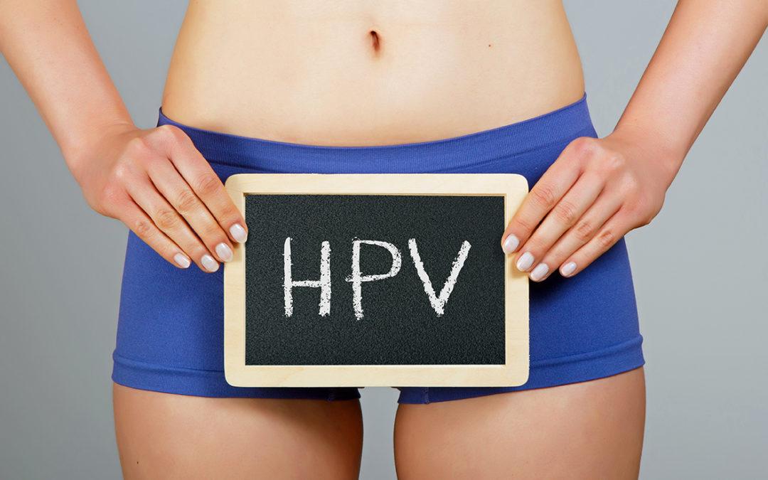 Co byste měli vědět o infekci HPV.